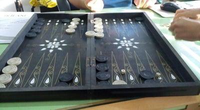 Photo of Arcade Efor Oyun Salonu at Kirazlık Çay Mahallesi Değirmenbası Caddesi 55500, Turkey