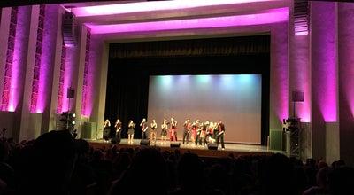 Photo of Music Venue Barnum Hall at Santa Monica high school at 601 Pico Blvd, Santa Monica, CA 90405, United States