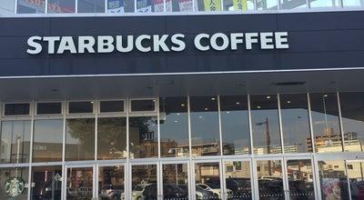 Photo of Coffee Shop Starbucks Coffee TSUTAYA 和歌山高松店 at 西高松1-7-88, 和歌山市 641-0051, Japan