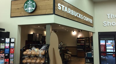 Photo of Coffee Shop Starbucks Ottumwa at Hyvee, Ottumwa, IA 52501, United States