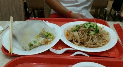 Photo of Chinese Restaurant Liangpi Wang 凉皮王 at 133-35 Roosevelt Ave, Flushing, NY 11354, United States