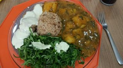 Photo of Vegetarian / Vegan Restaurant Restaurante Nascente at Rua Paraguai, 86, Belo Horizonte, Brazil