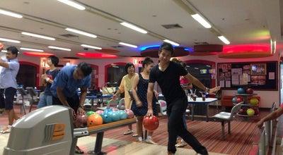 Photo of Bowling Alley Major Bowl @ Lotus at ★ชั้น 2  ด้าน Kfc, Muang, Thailand