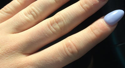 Photo of Nail Salon Posh Nails at 1801 E Victory Dr, Savannah, GA 31404, United States