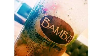 Photo of Dessert Shop Bambu Desserts & Drinks at 651 W Duarte Rd, Arcadia, CA 91007, United States