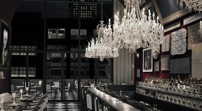 Photo of Bar Baccarat Hotel Bar at 28 W 53rd St, New York City, NY 10019, United States