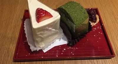 Photo of Food Shibuya at 110 Shaftesbury Ave, London W1D 5EJ, United Kingdom