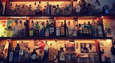 Photo of Bar Arcadia Liquors at 7 Cope St., Redfern, NS 2016, Australia