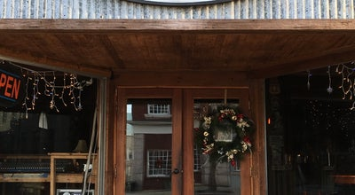 Photo of Bar High Rock Outfitters at 13 S Main St, Lexington, NC 27292, United States