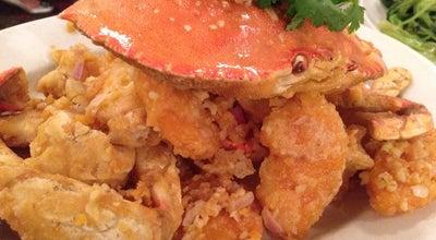 Photo of Chinese Restaurant Silver House at 2224 S El Camino Real, San Mateo, CA 94403, United States