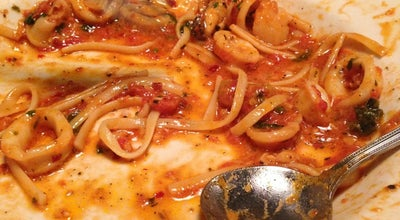 Photo of Italian Restaurant Pastafina at 1670 W Henderson St, Cleburne, TX 76033, United States