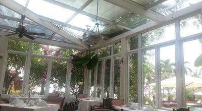 Photo of Italian Restaurant Don Cipriani's at Vietnam