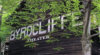 Photo of Theater Byrdcliffe Colony at 109, Woodstock, NY 12498, United States