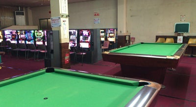 Photo of Pool Hall ビリヤードナイン at 室堂町277, 和泉市, Japan