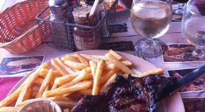 Photo of French Restaurant Courtepaille at Heron Parc, Villeneuve d'Ascq, France