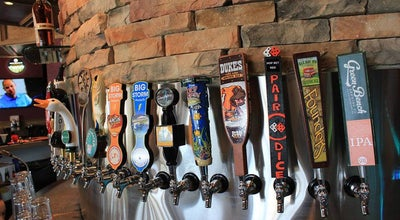 Photo of American Restaurant Tap City Tavern at 12227 W Linebaugh Ave, Tampa, FL 33626, United States