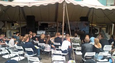 Photo of Music Venue TrailerPark Festival at Enghave 80, København, Denmark
