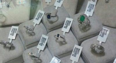 Photo of Jewelry Store Marifet Kuyumculuk ve Mücevherat at Anafartalar Caddesi No : 24/c, Ankara, Turkey