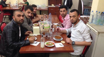 Photo of Diner Öz Konak Lokantası at Turkey