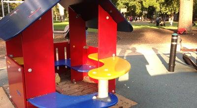 Photo of Playground Carlton Gardens' Playground at 12111 Victoria St., Carlton, VI 3053, Australia