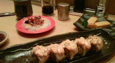 Photo of Sushi Restaurant Sushi Tei at Flamboyant - Season, Bandung 40153, Indonesia