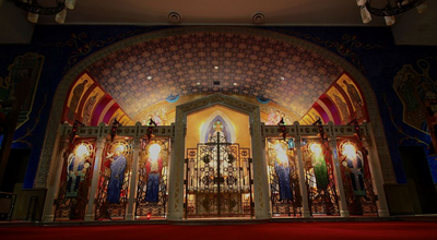 Photo of Church Annunciation Greek Orthodox Church at 962 East Ave, Rochester, NY 14607, United States