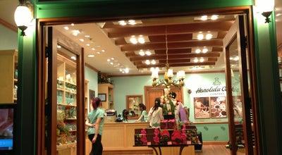 Photo of Dessert Shop Honolulu Cookie Company at 2233 Kalakaua Ave, Honolulu, HI 96815, United States