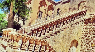 Photo of Church Kırklar Kilisesi at Ensar Mh., Mardin 47200, Turkey