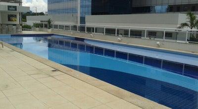 Photo of Hotel Quality Hotel Manaus at Av. Mario Ypiranga Monteiro, 100, Manaus 69057-002, Brazil