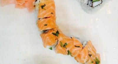 Photo of Sushi Restaurant Wasabi Japanese Steakhouse & Sushi Bar at 202 Berkeley Cir, Summerville, SC 29483, United States