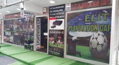 Photo of Arcade Elit Playstation Cafe at Bulgurlu Mahallesi Sarıçiçek Sokak, İstanbul 34696, Turkey