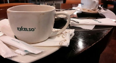 Photo of Coffee Shop Excelso® at Balikpapan Centre, Indonesia