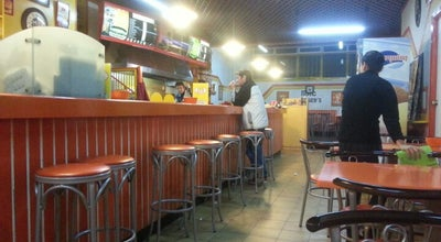 Photo of Burger Joint MacBurger's at Santiago De Chile, 22, Santiago de Compostela 15706, Spain