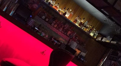 Photo of Burger Joint MEATliquor at Trinity Centre, Leeds LS1 5AT, United Kingdom