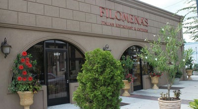 Photo of Italian Restaurant Filomena's at 1037 Hempstead Tpke, Franklin Square, NY 11010, United States