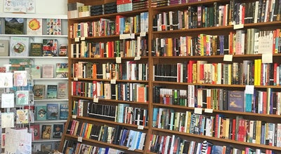 Photo of Bookstore Little City Books at 100 Bloomfield St, Hoboken, NJ 07030, United States