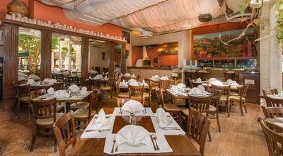 Photo of Italian Restaurant Il Giardino Ristorante at 910 Atlantic Ave #200, Virginia Beach, VA 23451, United States