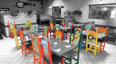 Photo of Mexican Restaurant Cancún Family Mexican Restaurant at 175 Putnam Pike, Johnston, RI 02919, United States