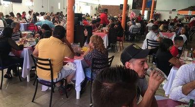 Photo of Mexican Restaurant Mariscos Junior at Av. Nezahualcoytl, Chimalhuacan, Mexico