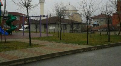 Photo of Mosque Uhud Cami at Gurgen Sokak, Sultanbeyli, Turkey