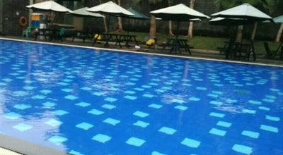 Photo of Pool Emerald Club House at Jalan Jombang Raya, Pondok Aren, Indonesia