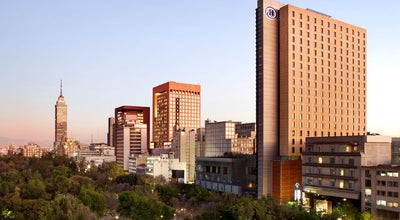 Photo of Professional and Other Places Business Center Hilton Mexico City Reforma at Mexico