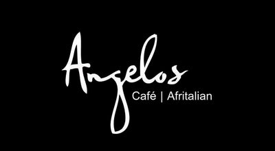 Photo of Cafe Angelos | Café | Walmer at 45 6th Avenue, Walmer, Port Elizabeth 6070, South Africa