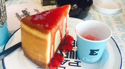 Photo of Coffee Shop Cielito Querido Cafe at Alamos, Mexico