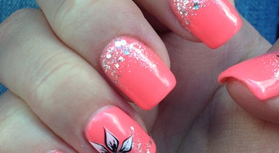Photo of Nail Salon Princess Spa & Nails at 9800 Montgomery Blvd Ne, Albuquerque, NM 87111, United States