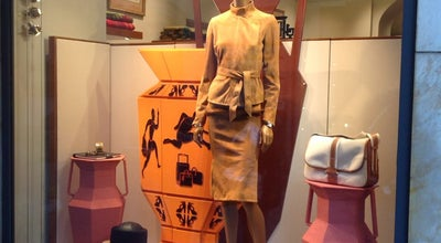 Photo of Clothing Store Hermes at Via Dei Condotti 67, Rome 00187, Italy