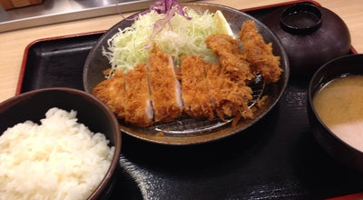 Photo of Japanese Restaurant 松乃家 田無南口店 at 南町5-5-3, 西東京市 188-0012, Japan