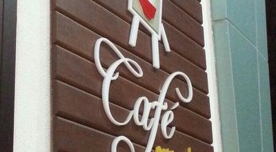 Photo of Coffee Shop Café com Arte Cafeteria at Jundiaí 13209-090, Brazil