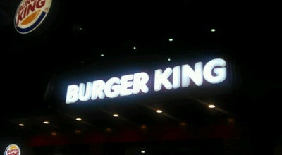 Photo of Fast Food Restaurant Burger King at Phạm Hồng Thái, Ho Chi Minh City, Vietnam