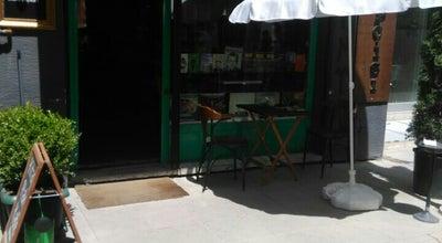 Photo of Bookstore Eskişehir Kitapçısı at İstiklal Mahallesi Yeşiltepe Sokak No: 14 / B, Turkey